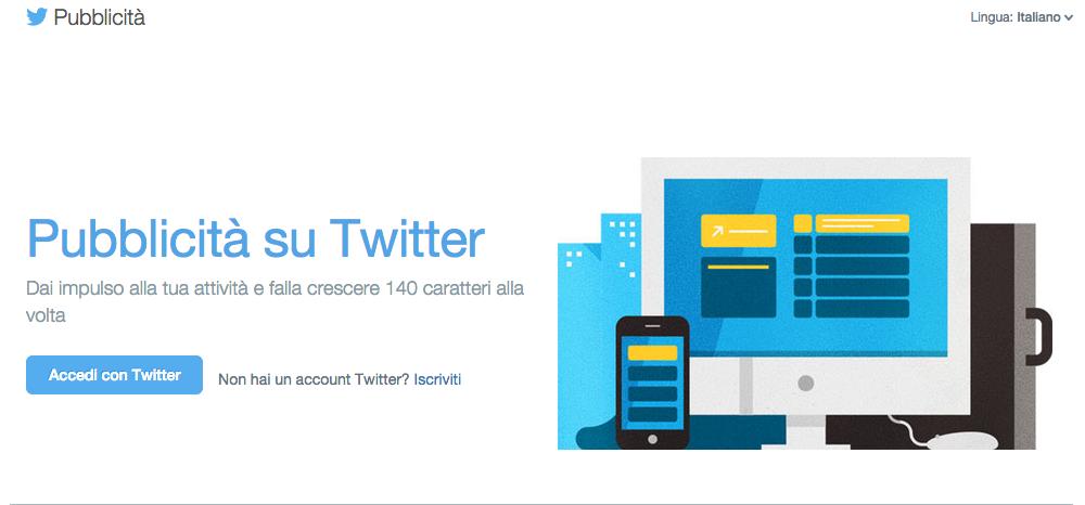 TwitterAds